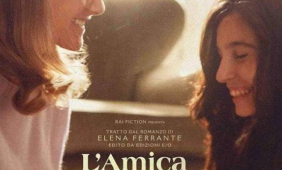 L'AMICA GENIALE – STORIA DEL NUOVO COGNOME